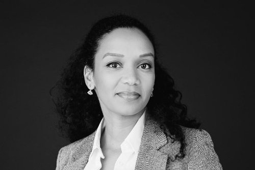 Behind Her Empire: How Dr. Iman Abuzeid Went From Doctor to Founder