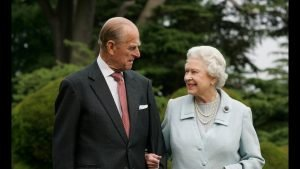 Queen Elizabeth Enters Eight-Day Mourning Period Following Prince Philip's Death