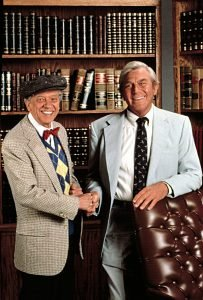 Andy Griffith Convinced A Dying Don Knotts To Let Him Visit By Channeling His Inner Andy Taylor