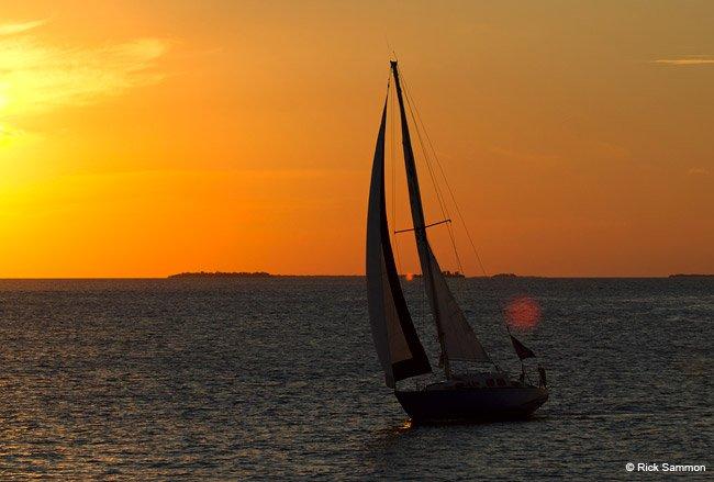 Quick Fix Fridays: Super Sunset Shots - Digital Photo Magazine
