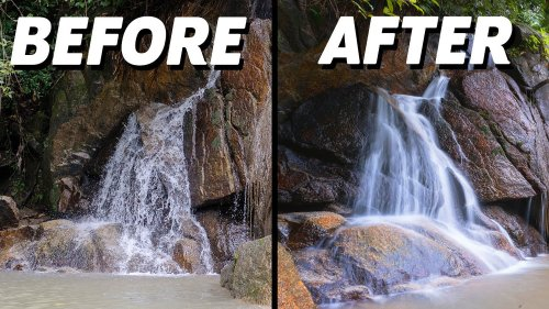 5 Great Waterfall Photography Tips for Beginners