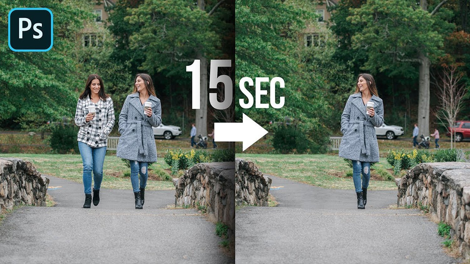 6 Quick Tricks in Photoshop - cover