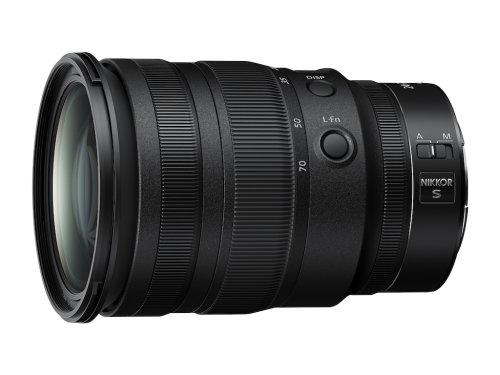 Make Zoom Lenses Sharper
