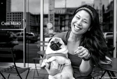 Street Portraits - Digital Photo Magazine