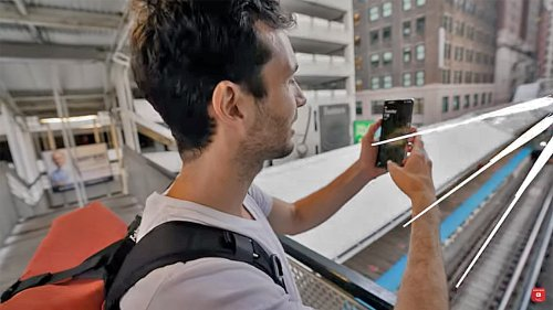 6 Ways to Shoot Striking Photos with Your Smartphone