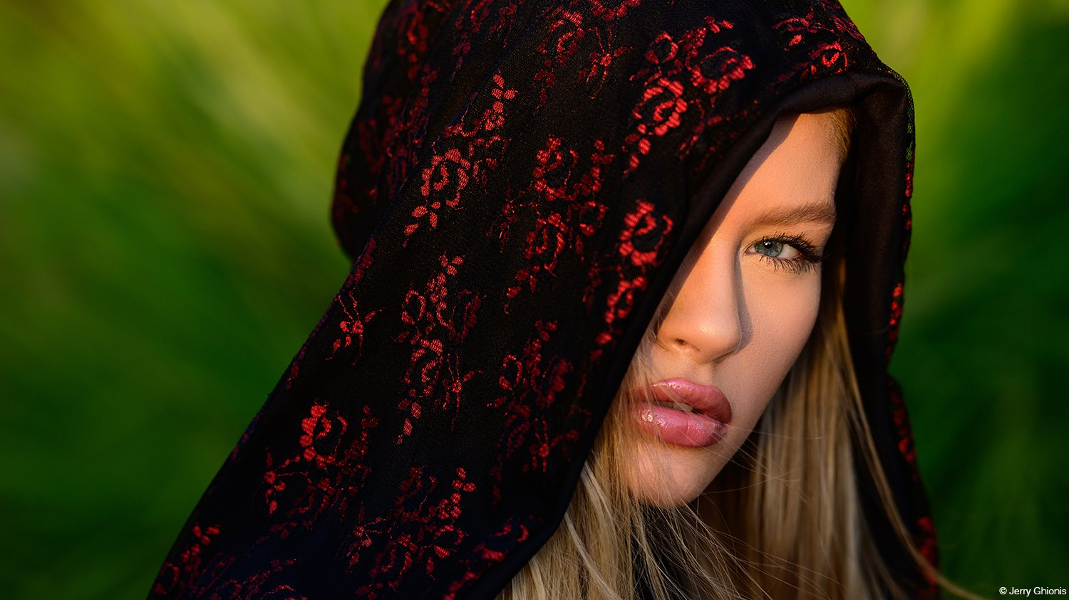 8 Great Portrait Photography Tutorials - cover