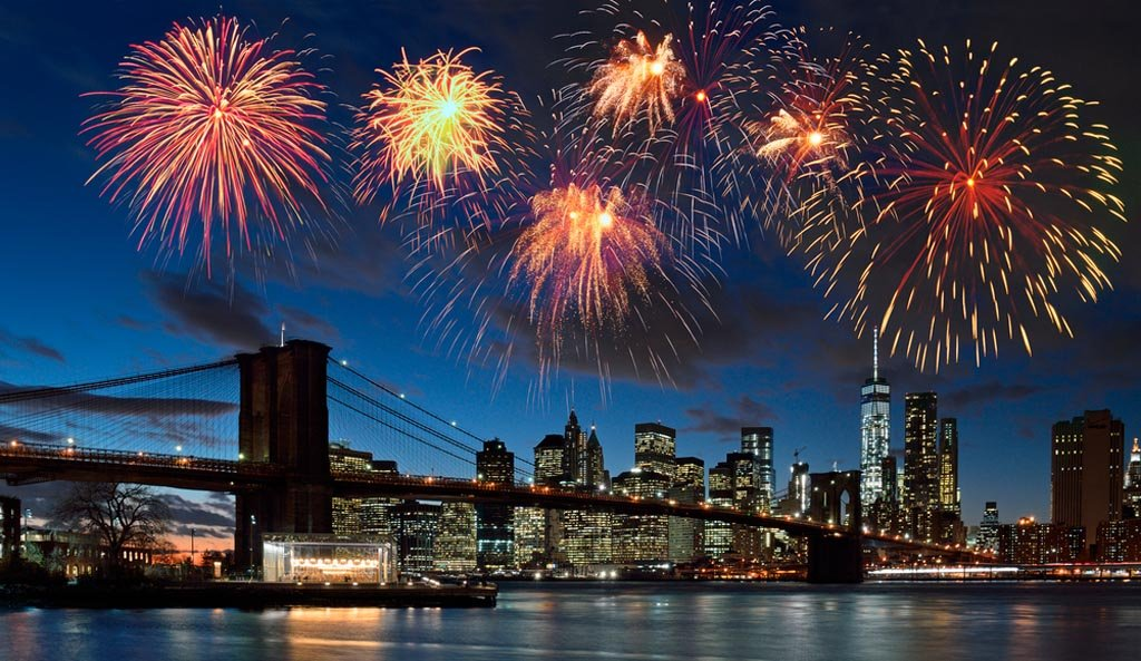 Fireworks Photography Tips for the 4th of July! - cover