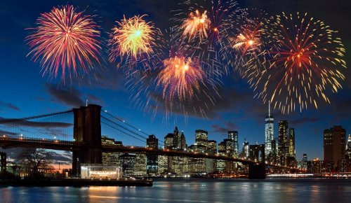 Fireworks Photography How-To