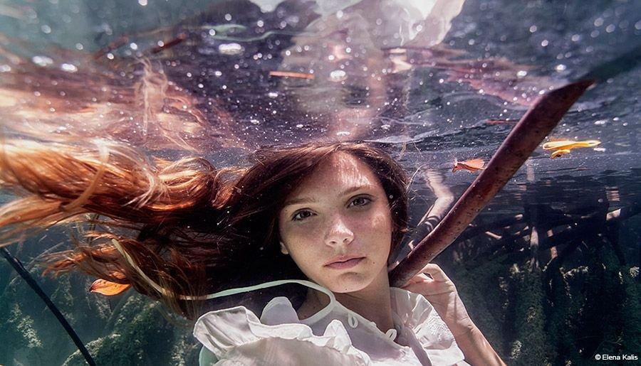 Below The Surface - Digital Photo Magazine