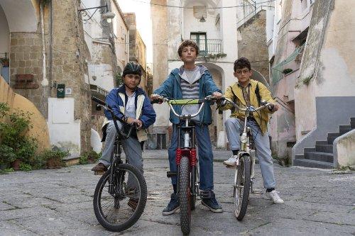 Generation 56K, la serie Netflix con i The Jackal: ecco il trailer e la data d'uscita