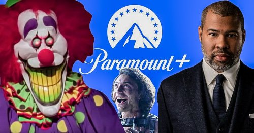 Scary Streaming: Should Horror Fans Subscribe to New Paramount+?