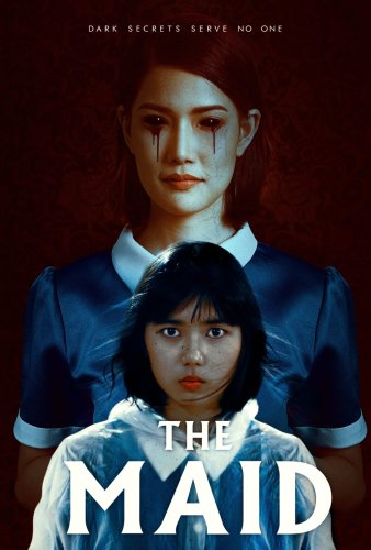 DREAD's New Supernatural/Social Horror THE MAID Is Now Available for Pre-Order