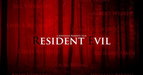 RESIDENT EVIL Director Promises New Movie Sports the Scary as Hell Atmosphere of the Games