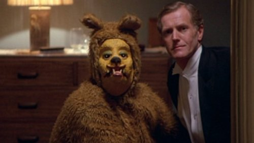"""THE SHINING Trivia: No One Knows Who Played """"Roger the Dog Man"""" in Kubrick's Film"""