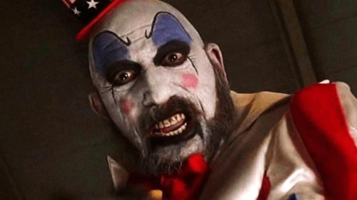 Horror History: Rob Zombie's HOUSE OF 1000 CORPSES Is Now 18 Years Old