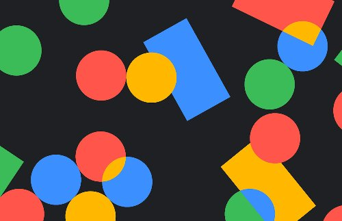 Google I/O! Google I/O!