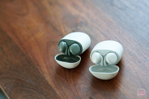 Pixel Buds A-Series Review: Pretty Good Buds