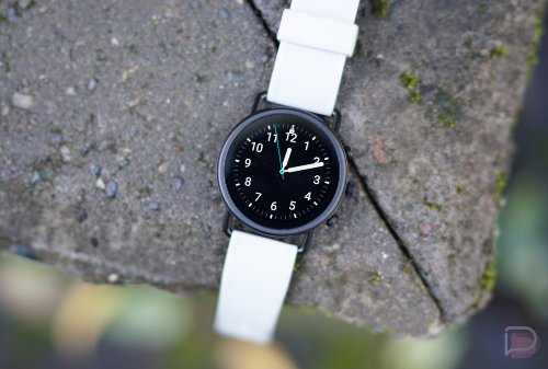 Google Might Care About Wear OS Again