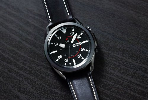 Galaxy Watch 3 at $170 Off is Good