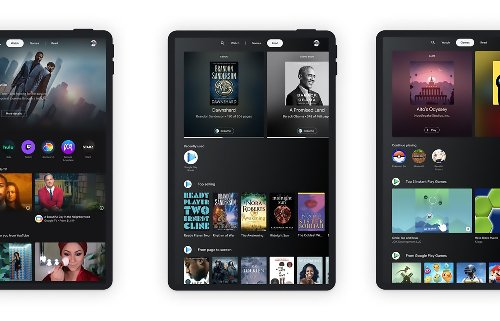 Google Makes Sad Android Tablet Admission