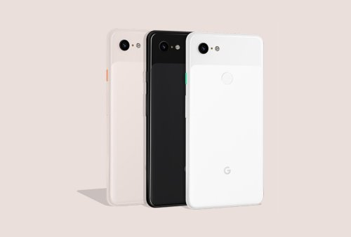 A Pixel 3 for $170 is Just the Toy You Needed Today
