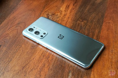 OnePlus 9 Pro at $100 Off Seems Reasonable Enough