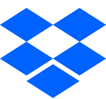 Dropbox - File Deleted