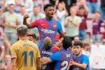 """Barcelona gewinnt mit """"Joker"""" Demir gegen Levante"""
