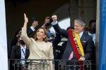 Ecuadors Linke besiegt sich selbst