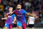 Barcelona dreht Partie gegen Valencia und siegt 3:1