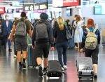 Greenpeace: 80 Prozent der Kurzstreckenflüge könnten durch Bahn ersetzt werden