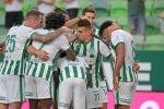 Stöger mit Ferencvaros in CL-Quali mit 2:0-Sieg