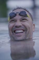 Mein Freund, der sich ins Koma schwamm