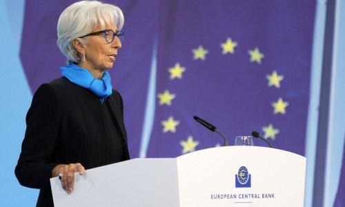 Rasant steigende Preise locken EZB nicht aus der Reserve