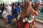 Caritas: Zahl der afghanischen Flüchtlinge steigt in Pakistan stark an