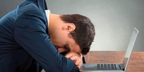 Vorgesetzte achten zu wenig auf mentale Gesundheit