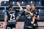Sturm Graz festigt mit 1:0 gegen Ried Platz zwei