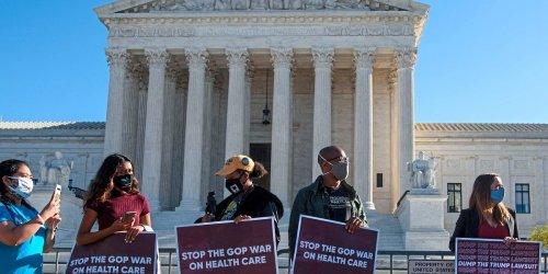 Oberstes US-Gericht weist Republikaner-Klage gegen Obamacare ab