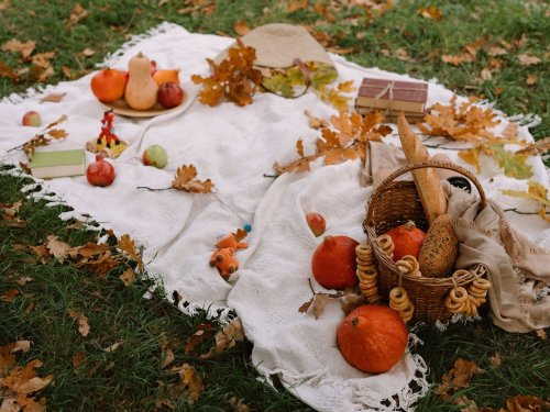 Simple Decor Ideas for Halloween, Harvest and Thanksgiving   21Oak