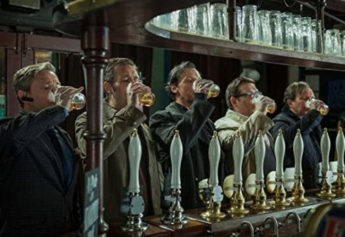 11 Best Beer Movies To Watch With a Cold One in Hand