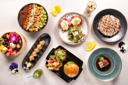 Eating Your Way Through Las Vegas: 10 Restaurants to Check Out