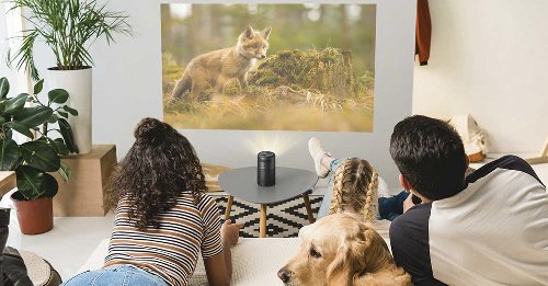 Best Prime Day Projector Deals 2021: What to expect