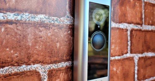 Ring Video Doorbell Pro 2 review: Within radar range