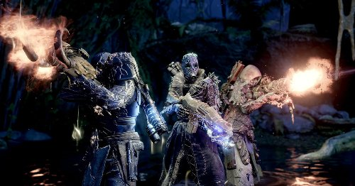 Outriders: All Legendary armor and how to get it