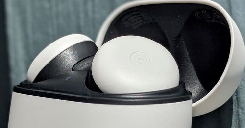 Did Google inadvertently confirm the existence of the cheaper Pixel Buds A?