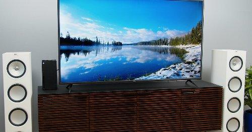 Vizio V-Series 4K HDR TV review   V is for value?