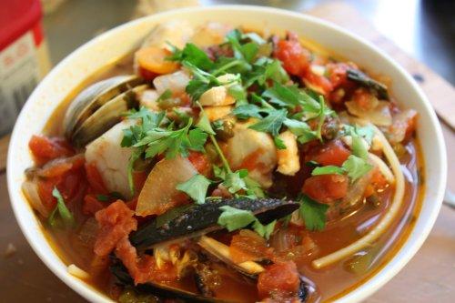 How to Make Cioppino, the Italian-American Seafood Stew