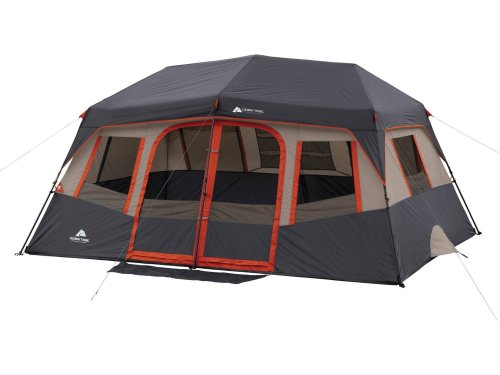 This TEN PERSON Tent Is Insanely Cheap at Walmart Today