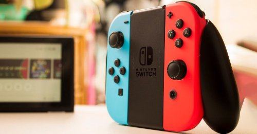 How to fix Joy-Con drift on Nintendo Switch
