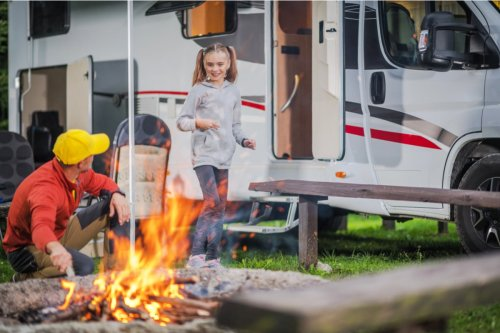 5 easy-to-use apps to help you find the best campsite available